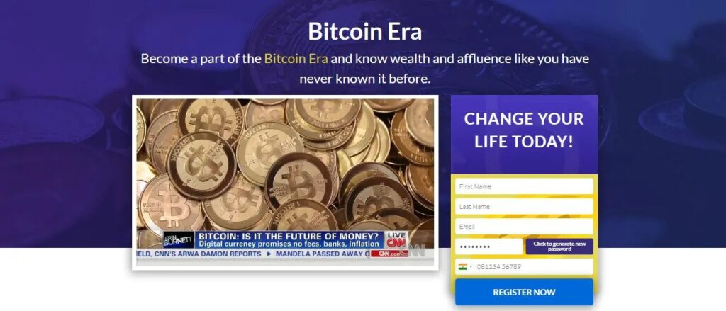 Bitcoin Era Reviews – Know Affluence Of it